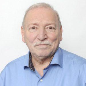 Svend Leth Møller
